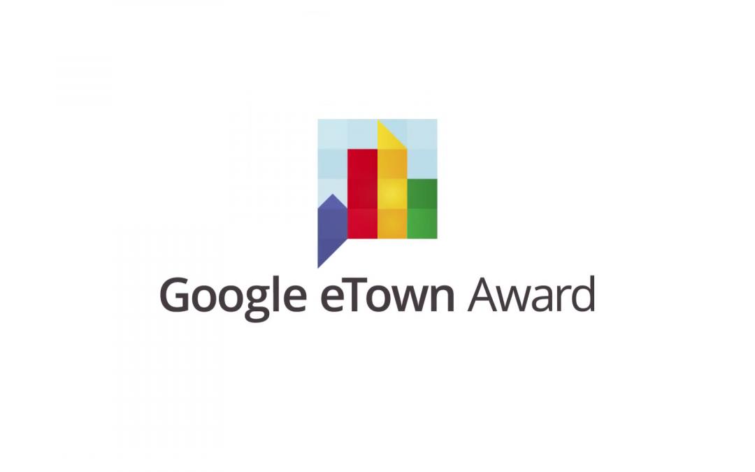 Google eTown Award – Heidelberg
