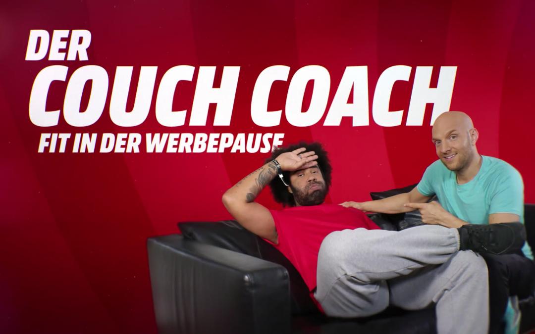 Media Markt – Couch Coach